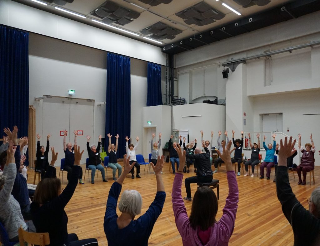 Switch2Move CPD Day 2019